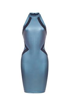 SUKIENKA OŁÓWEK BLUE (1)
