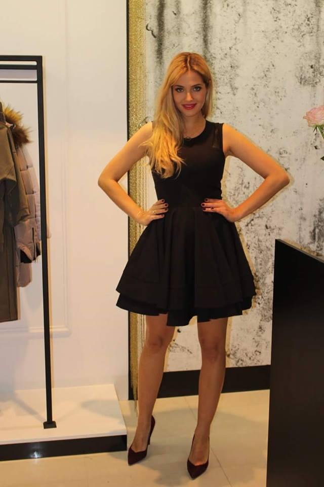 Rozalia mancewicz celebrity splash video city